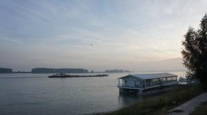 Faleza Dunarii din Galati