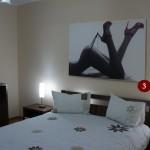 Rubinul Falezei Apartment